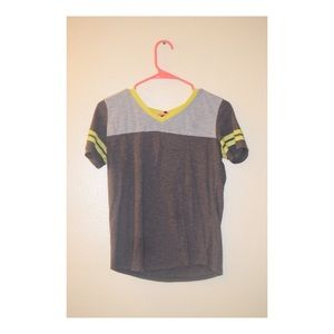 Athletic Sports Top (Rue21)